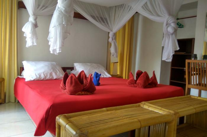 Kelimutu Hotel