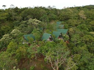 Mbeliling Mountain EcoLodge