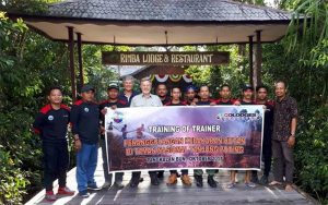 Tour Packages in Rimba Elephant Lodges in Sumatra