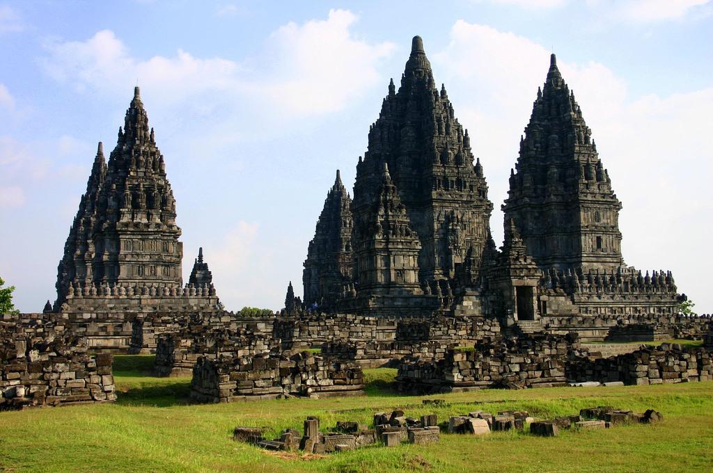 Asean, Prambanan