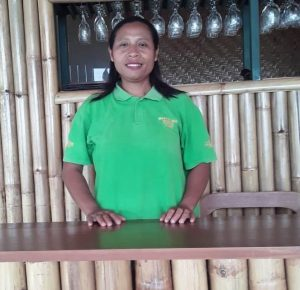 Ecolodge Staff